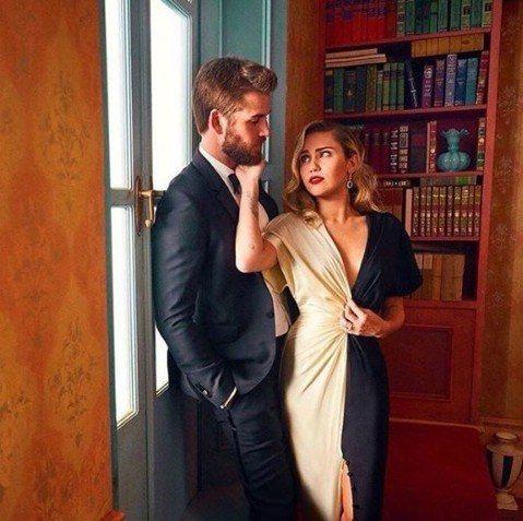 連恩漢斯沃與麥莉去年於耶誕假期在家中低調結婚,麥莉隨後也透過Instagram證實此事,最近連恩宣傳新片「Isnt It Romantic」,上節目暢談婚後生活,提到他與麥莉之間的關係,他靦腆笑答:...