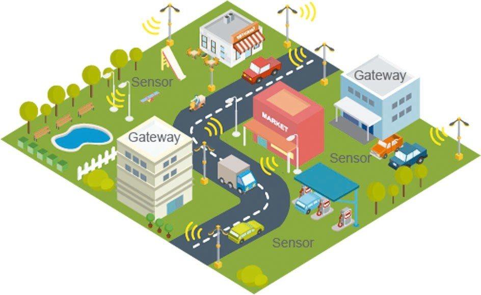 智邦旗下物聯網產品可讓智慧照明控制系統採用人性化雲端管理,進行遠端監看與調控。 ...
