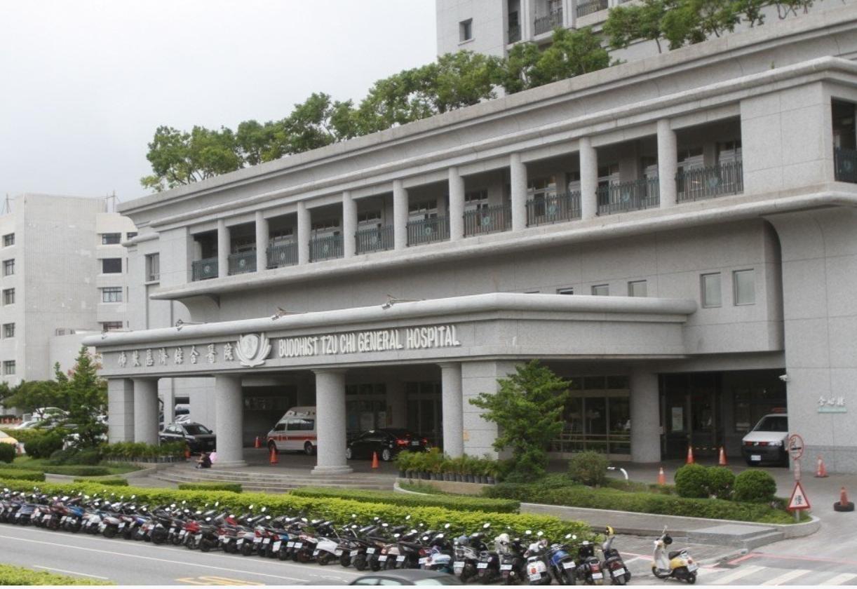 花蓮慈濟醫院。圖/聯合報系資料照片