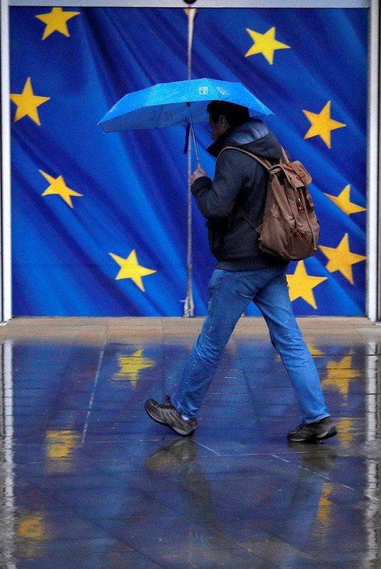 德媒指大量中國間諜流竄歐盟。圖為示意圖。(路透)