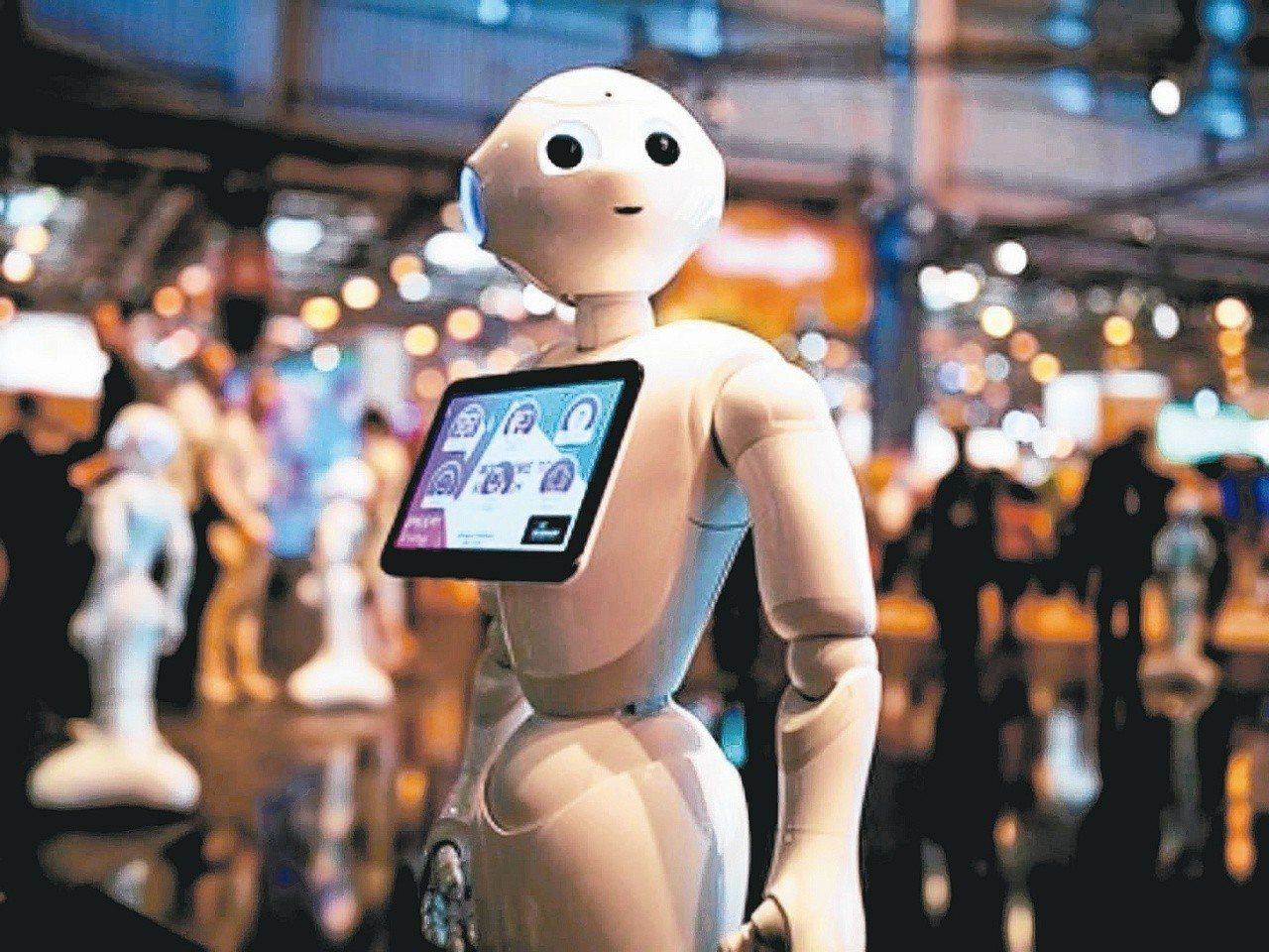 全球科技業已揮別「Intel Inside」,正式邁入「AI Inside」的人...