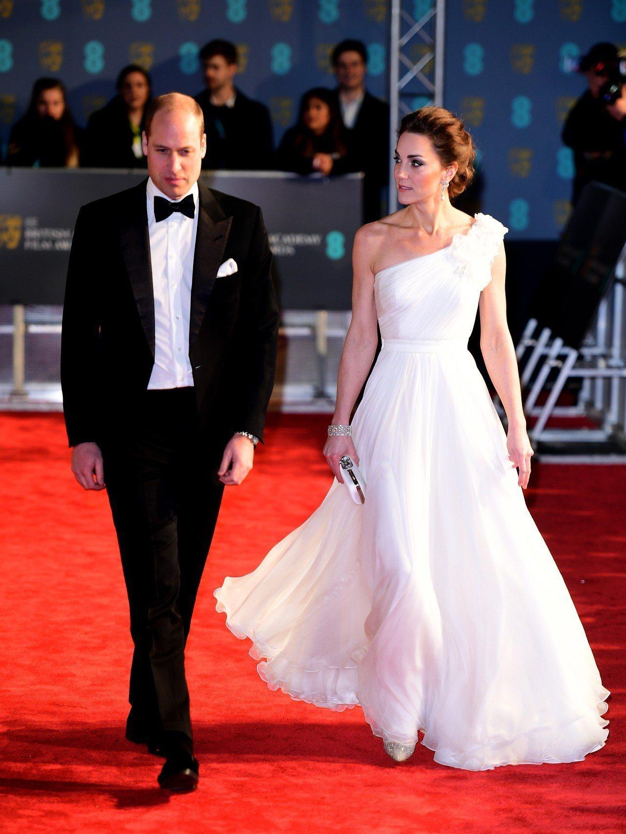 第72屆英國影藝學院電影獎(British Academy Film Award...