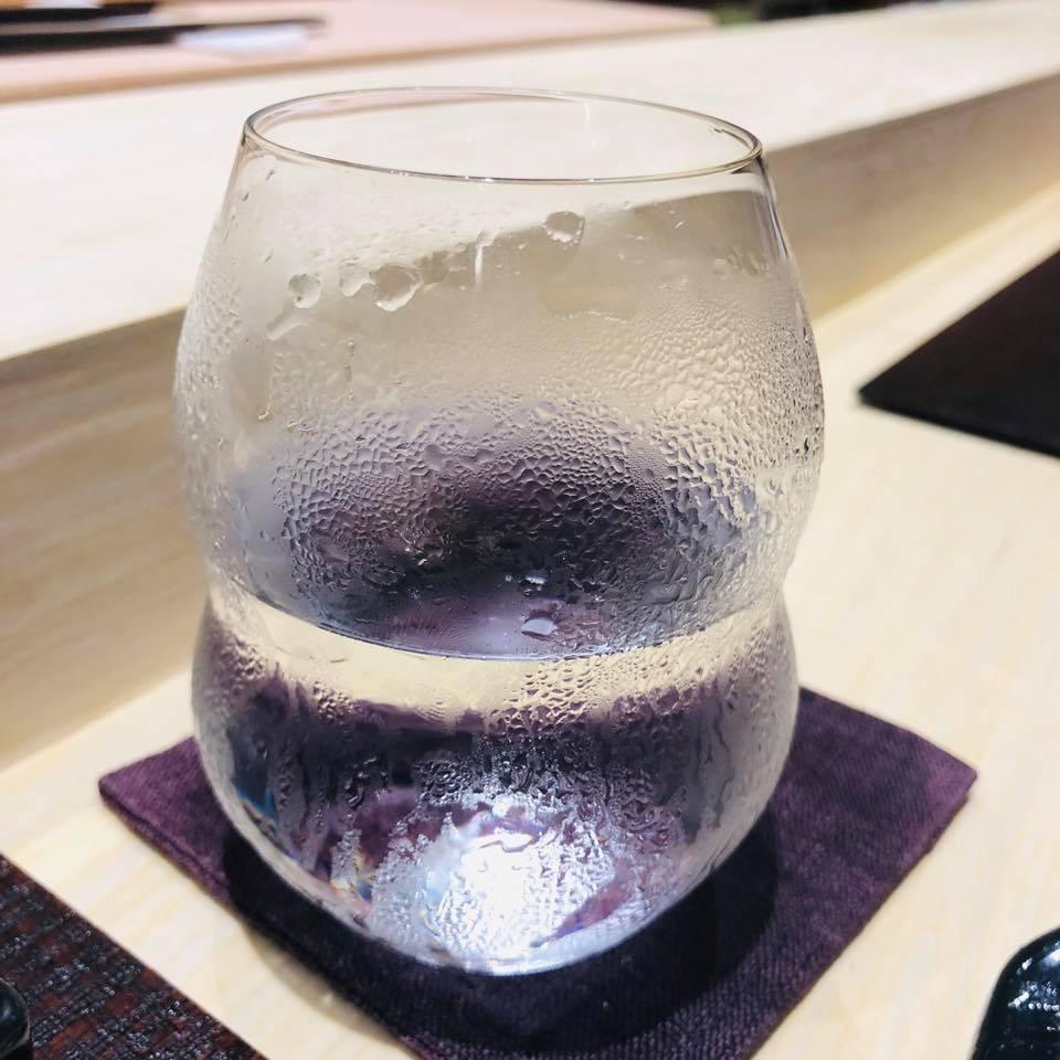 徐若瑄老公覺得這個杯子很像她胖的時候樣子。 圖/擷自徐若瑄臉書