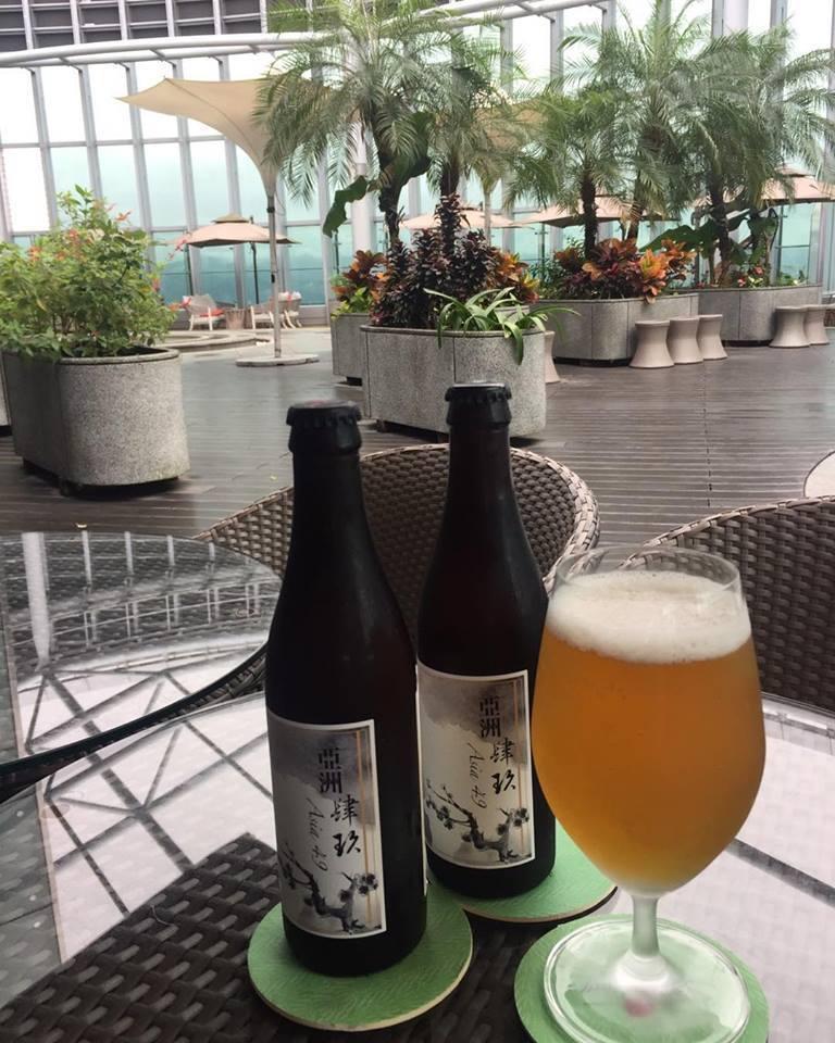 圖/FB@Asia 49亞洲料理及酒廊 ※ 提醒您:禁止酒駕 飲酒過量有礙...