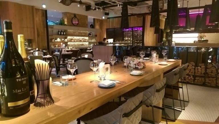 圖/FB@Bistro88 義法餐酒館 ※ 提醒您:禁止酒駕 飲酒過量有礙...