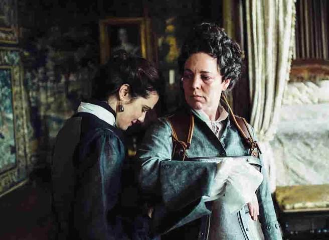 「真寵」揚威英國影藝學院獎,共拿下7項大獎。圖/福斯提供