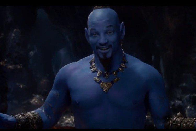 迪士尼年度大片「阿拉丁」是迪士尼影業繼由「與森林共舞」、「魔境夢遊」系列以及「黑魔女」等片之後,再度改編自己的動畫電影成為真人版,這一回將重新帶領觀眾進入中東的奇想世界,票房巨星威爾史密斯在片中飾演...