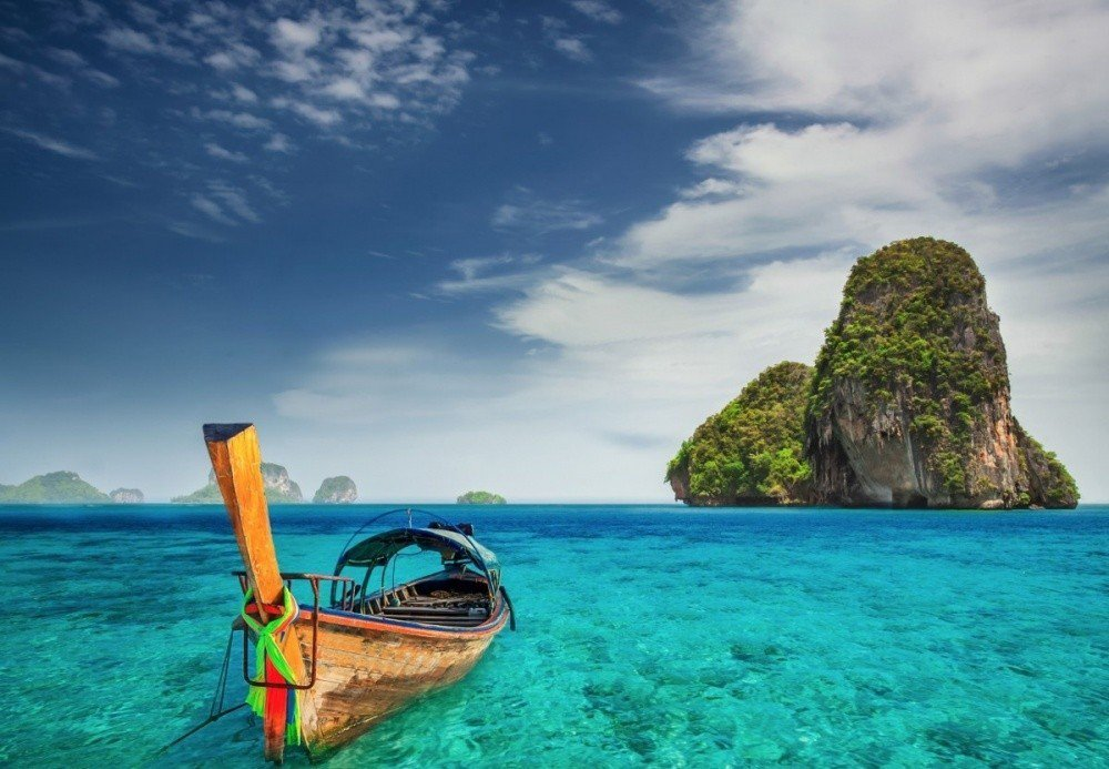 酷航從2月12日起推出多個航點優惠。圖/酷航提供
