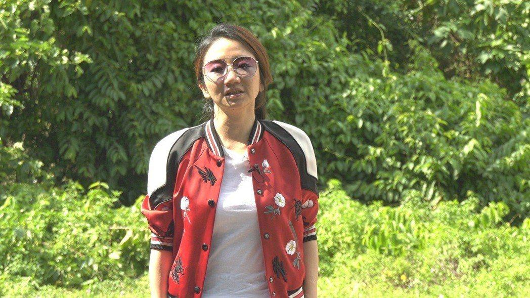 陶晶瑩說自己曾因為冰箱和媽媽翻臉。圖/公視提供