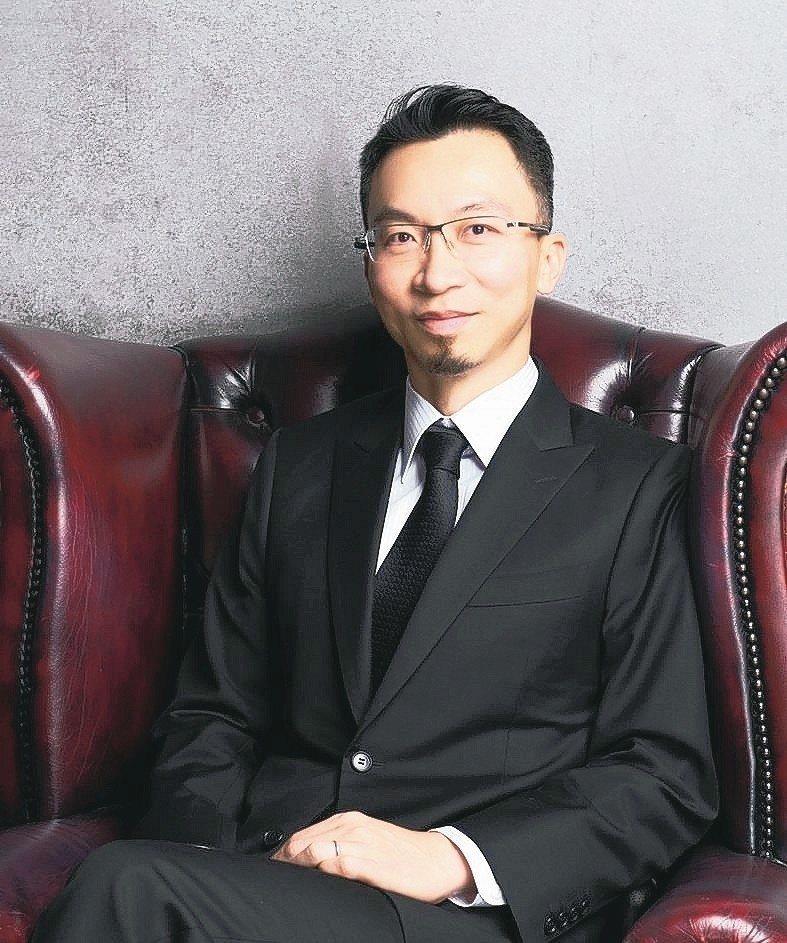 聯博投信董事長翁振國。 聯博投信/提供