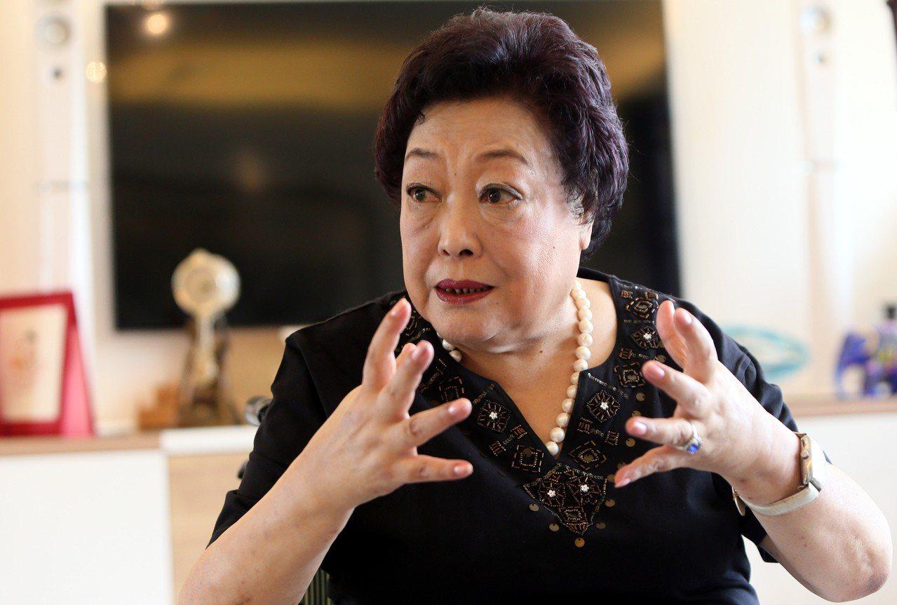 「水餃皇后」臧健和11日逝世,享壽73歲。她從路邊小攤創業發展為國際品牌,「水餃...