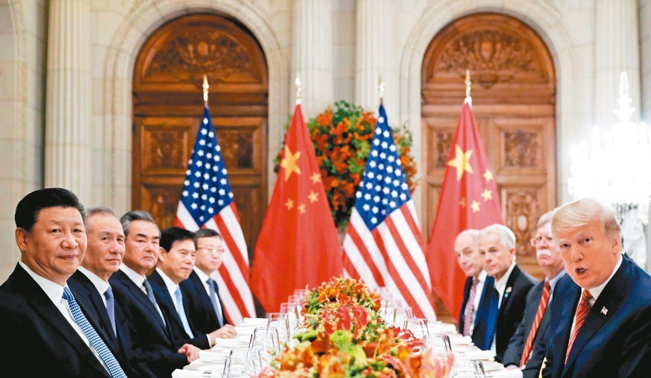 美國總統川普的顧問康威表示,川普希望很快能會晤中國國家主席習近平,結束貿易戰。北...