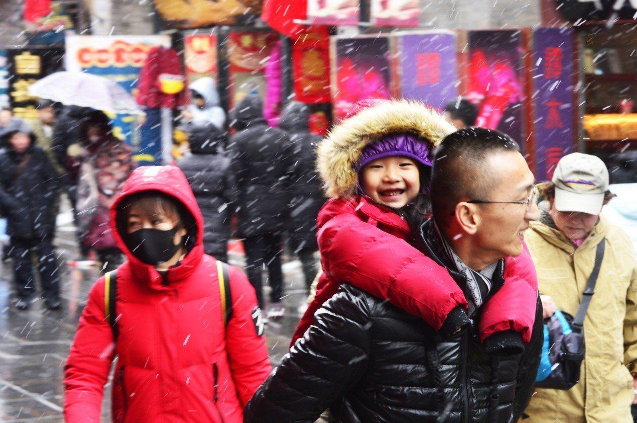 中國人口紅利正在消失。 新華社
