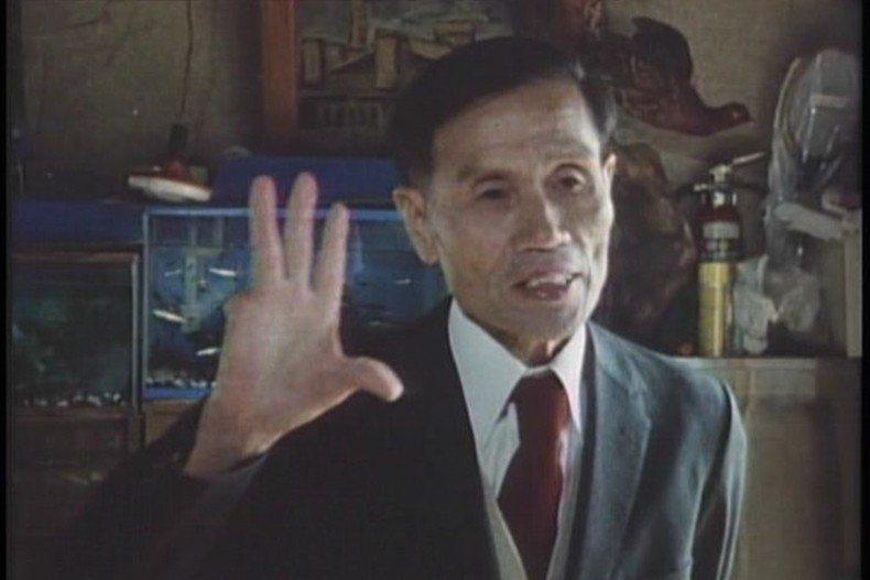 《怒祭戰友魂》(1987)劇照。 圖/TIDF提供