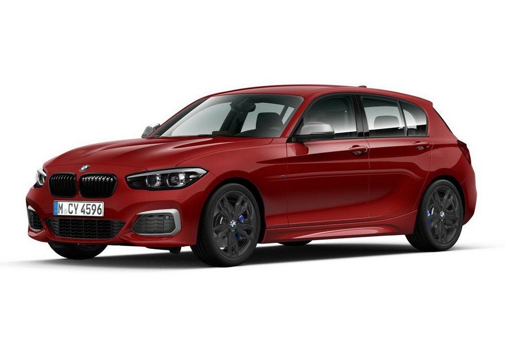 最後的後驅與六缸引擎 BMW F20 M140i Finale Edition登陸澳洲
