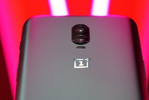 中國品牌一加預告,將在世界通訊大會上發表新型5G網路原型機。(photo by ...