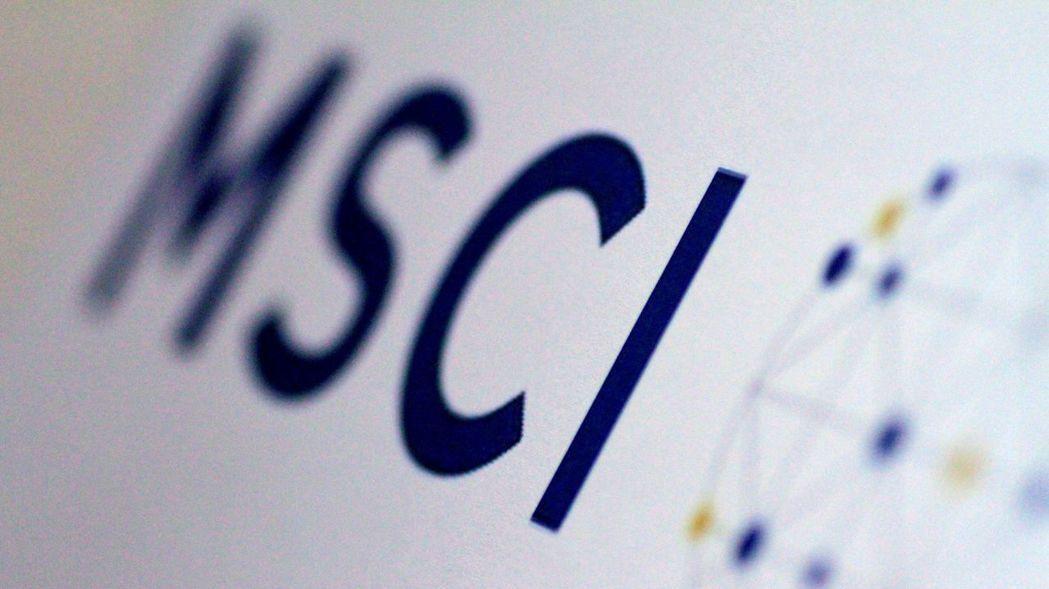 富士康工業互聯網A股新納入MSCI指數。 (路透)