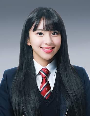 彩瑛的畢業照。圖/摘自臉書