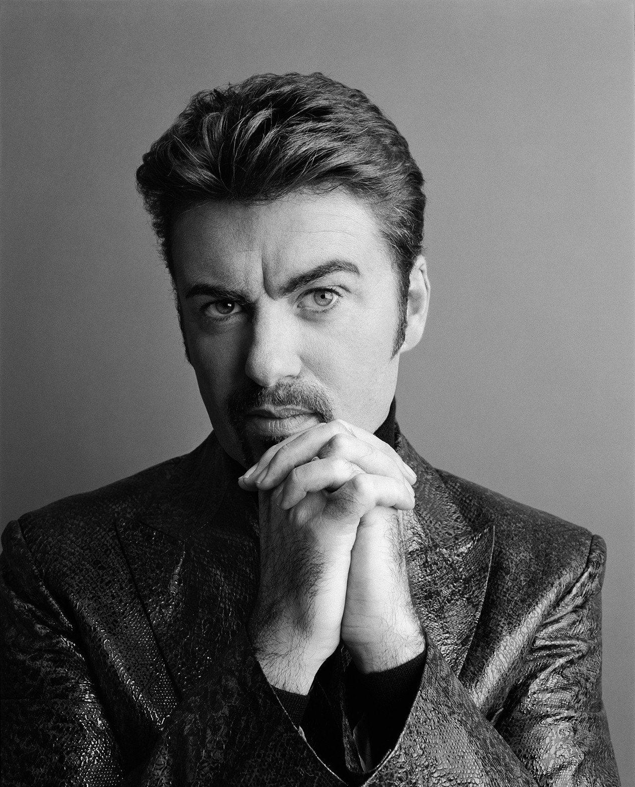 佳士得將拍賣樂壇巨星喬治麥可的藝術珍藏,並於今日起全球巡展。圖/佳士得提供