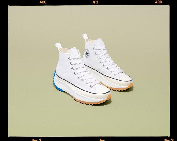 Converse JW Anderson全新Run Star Hike鞋款,售價...