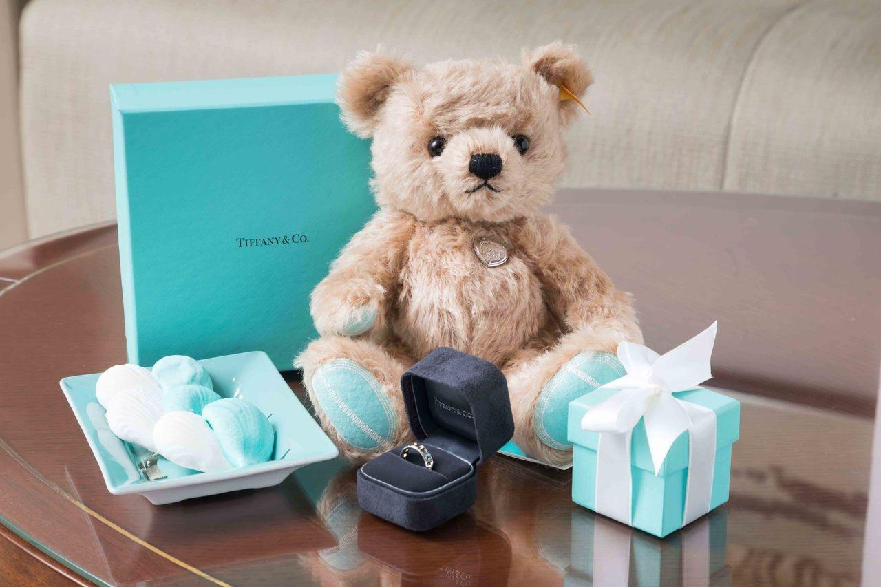 韓國人氣女星朴敏英將於2月15日出席「Tiffany True 訂情鑽戒新品發表...