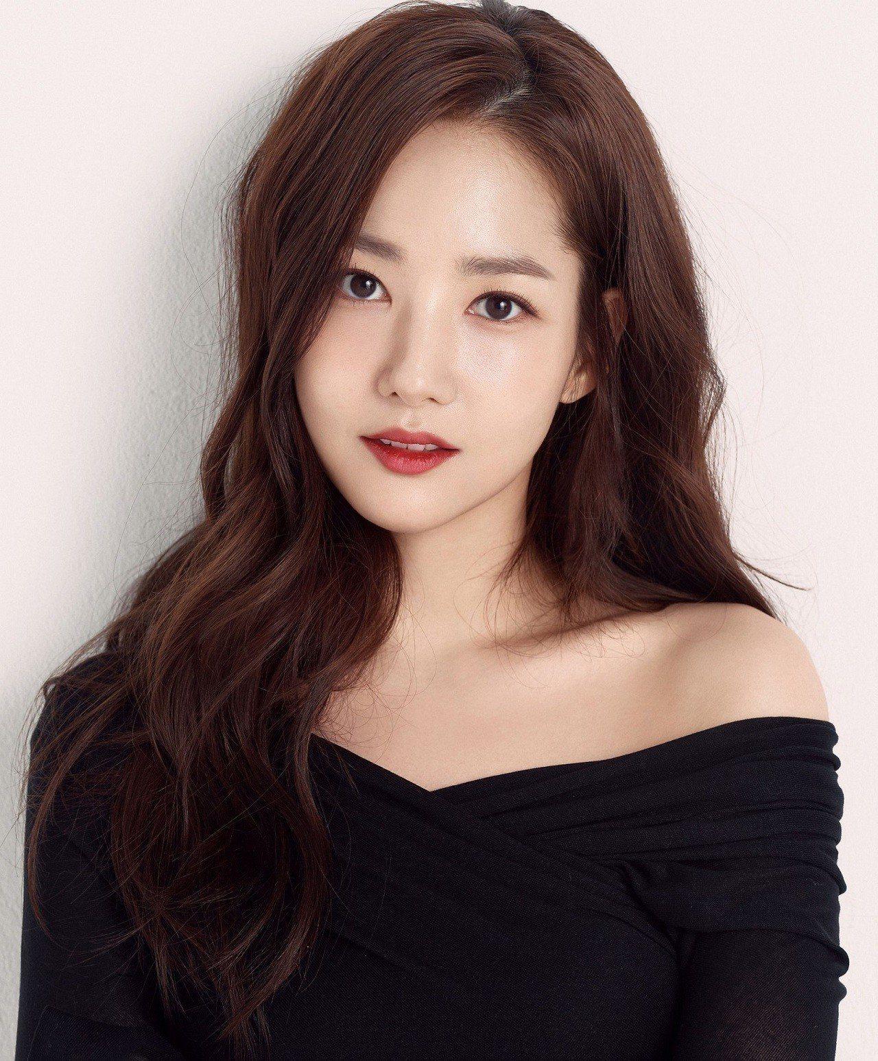 甜美系韓國人氣女星朴敏英將於2月14日抵台。圖/Namoo Actors Com...