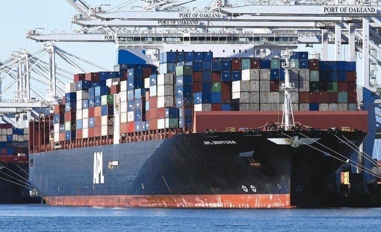 美國白宮發言人8日表示,美國與中國大陸下周將在北京舉行第三輪貿易會談;11日展開...