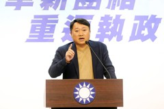 立委補選國民黨搶2守2 評估台南有機會勝出