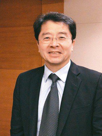 創意總經理陳超乾 (本報系資料庫)
