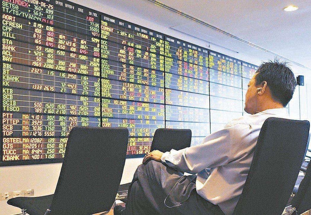 東協股市在歷經先前的修正後,評價面具吸引力。 本報系資料庫