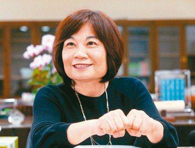 國發會主委陳美伶表示,「地方創生」強調的是「人」和工作的良性循環。 本報系資料庫