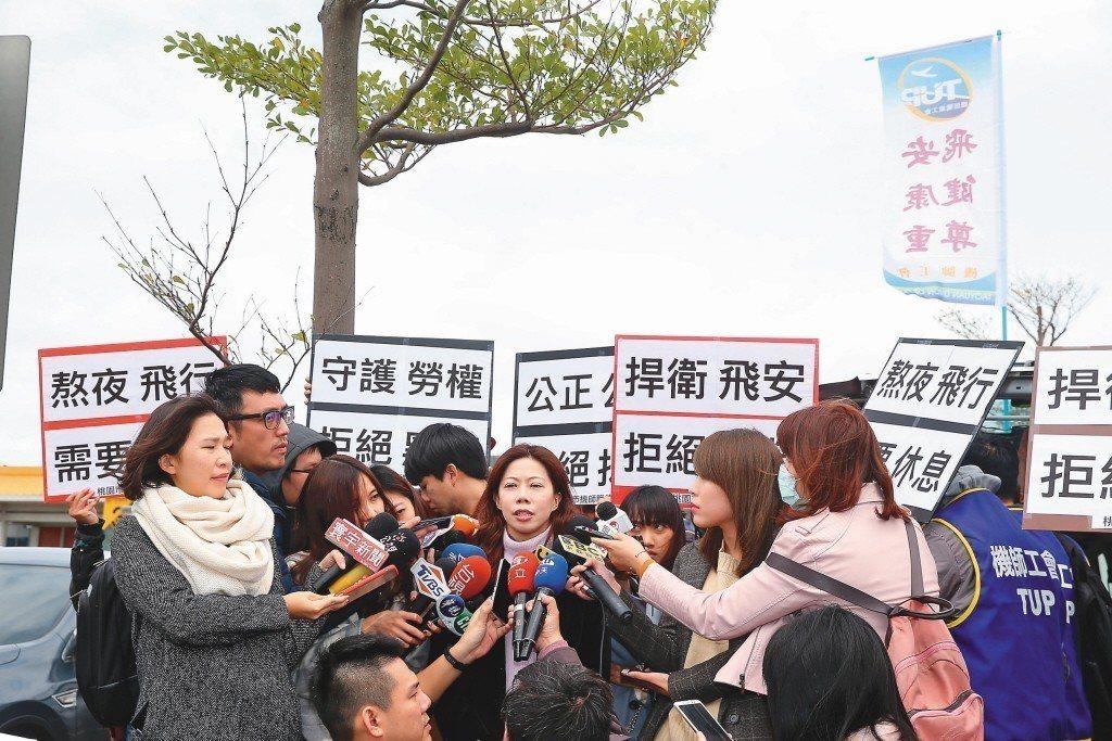 教授邱羽凡表示,罷工預告不是讓雇主有充足的時間瓦解罷工,而是用來保障消費者,雇主...