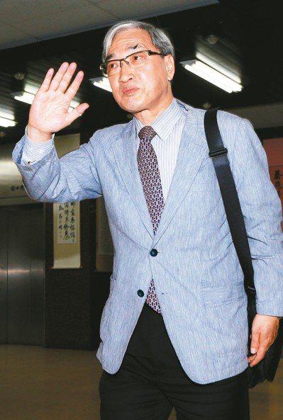 張友驊批評前陸軍副司令潘家宇,判拘役30日,得易科罰金。 圖/聯合報系資料照片