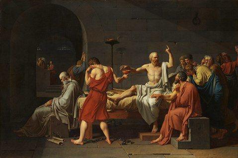 早期人們一般不為哲學家立傳,唯一例外是蘇格拉底。而對於哲學家花邊八卦的好奇,產生...