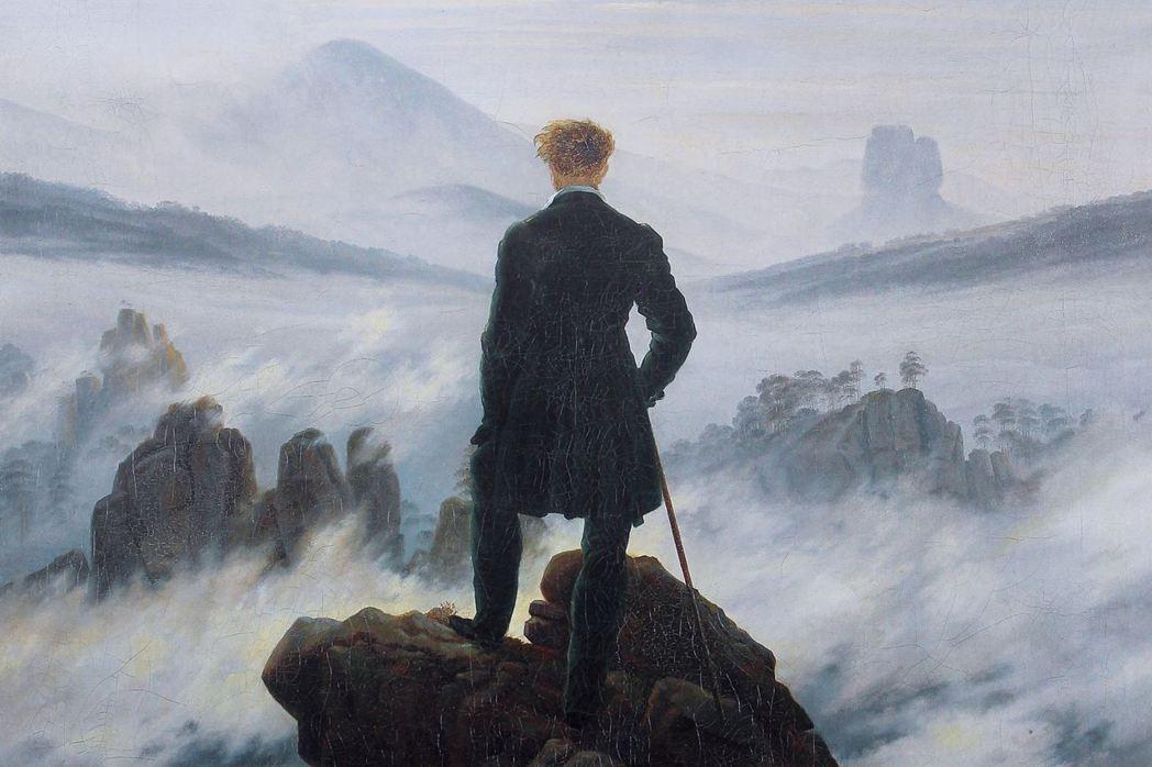 到處觀看風土民情、探求各地藏諸名山之古老知識的「壯遊」,就被稱作「從事哲學活動」...