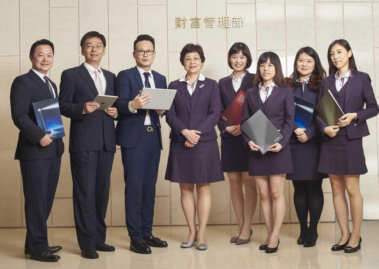 圖/華南銀行 提供