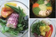 韓柏檉/素食、蔬食到舒食 我每天的抗癌餐盤清單