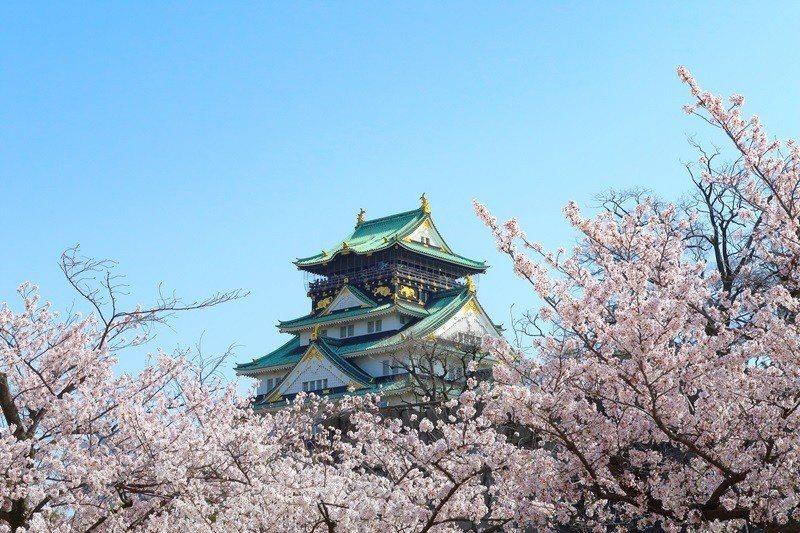 大阪有水都之稱,是個傳統與現代兼具的城市。