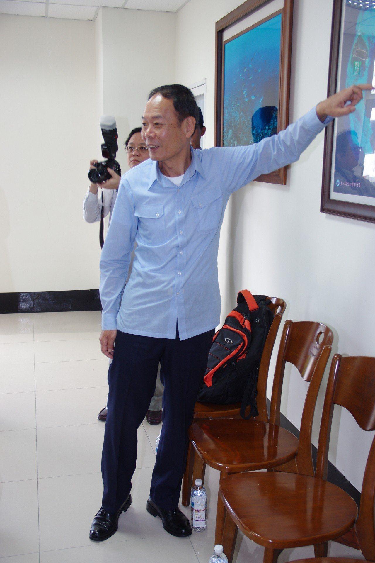 李仲威。資料照,記者程嘉文/攝影