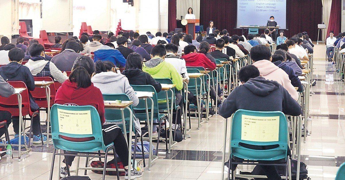 香港2017、2018年度大陸學生退學人數暴增76%,部分學生選擇赴海外,甚至創...
