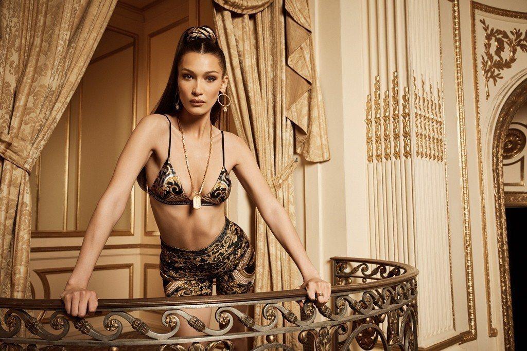 Versace首度邀請知名潮流品牌Kith打造全球限量Kith x Versac...