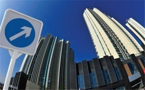 大陸房企1月平均發債成本為6.98%,境外債融資成本維持高位達7.86%。照片來...