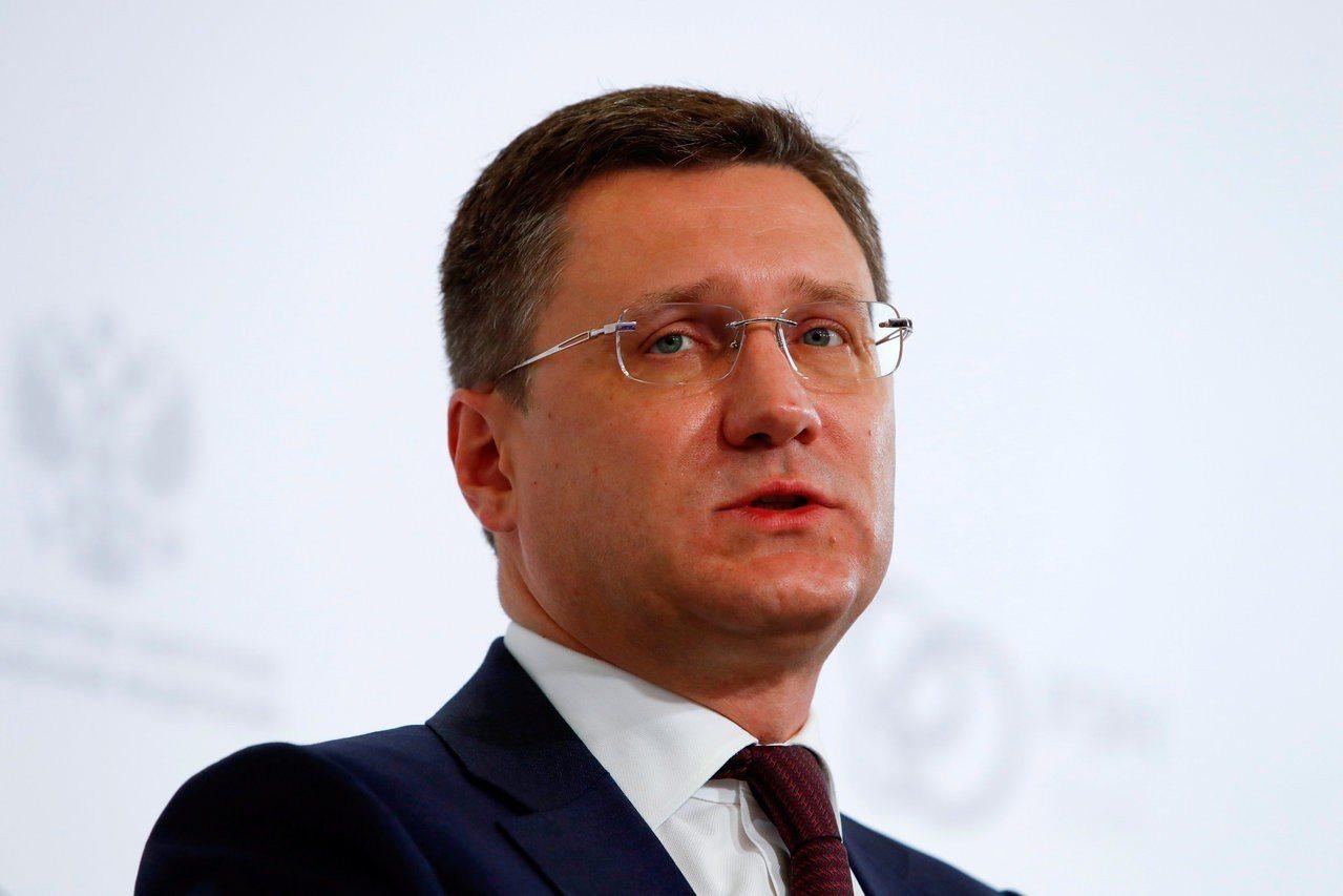 俄羅斯能源部長諾瓦克表示,俄國支持成立正式章程規範OPEC與夥伴國間合作關係。 ...
