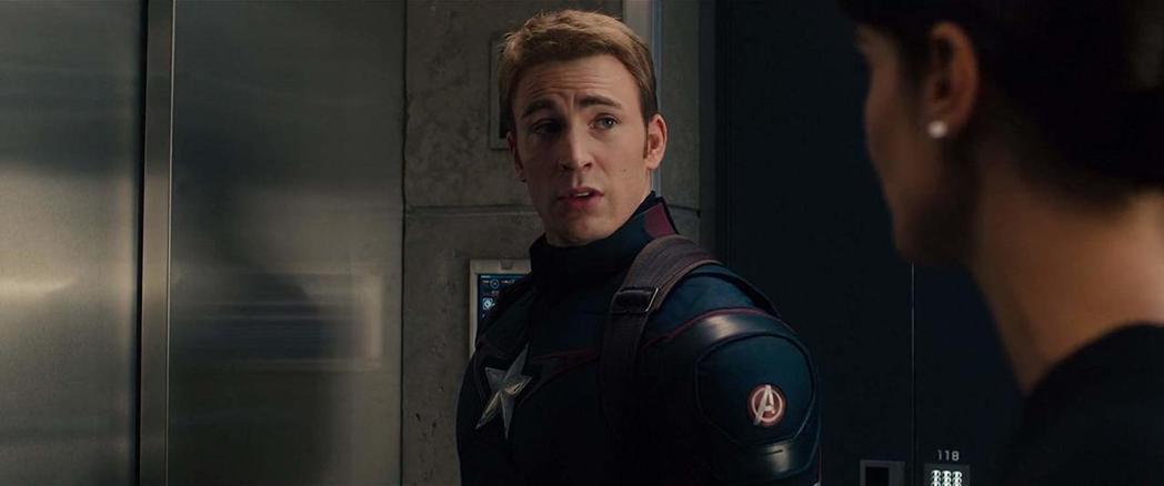 美國隊長被各方預期將是「復仇者聯盟:終局之戰」的主角。圖/摘自imdb