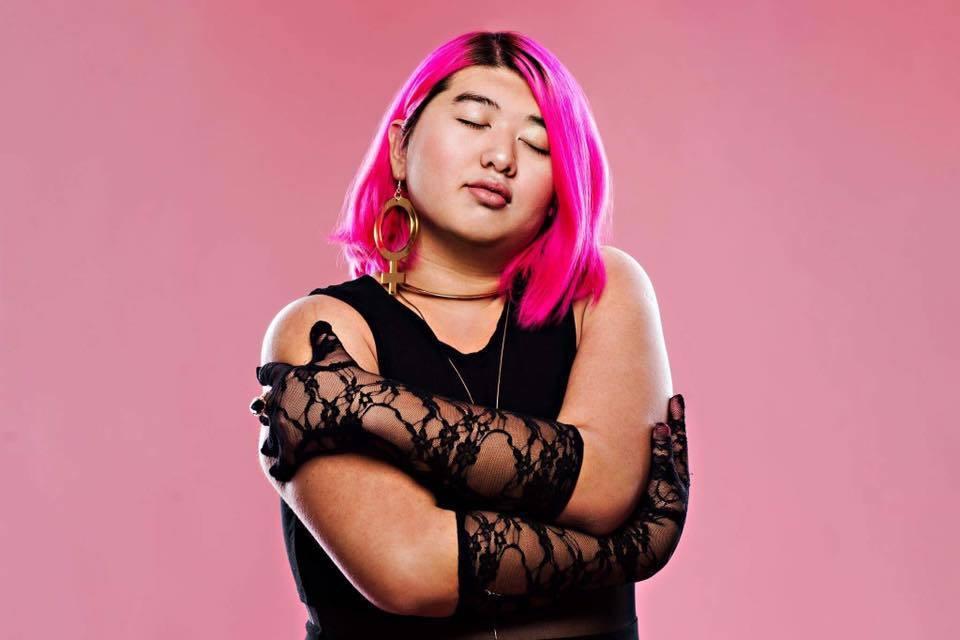 來自台灣的19歲跨性別女性蔡禮陽(Leon Tsai)說,「沒人能決定他人認同的...