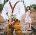 「不只是男友,更是工具人」-5種表現,證明男人真心超愛妳