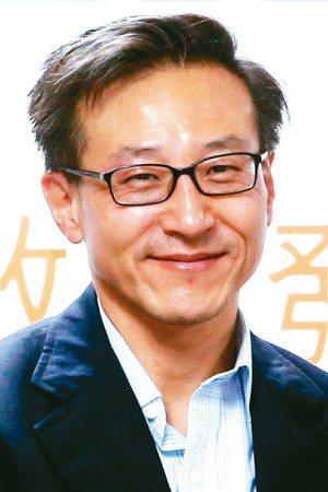 阿里巴巴董事局執行副主席蔡崇信 (本報系資料庫)