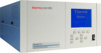 51i VOC 火焰離子式分析儀,提供最新FID技術,可在大範圍的線性環境和有機...