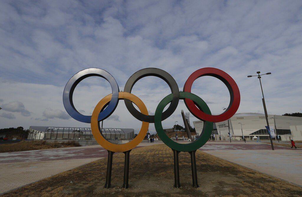 南北韓體育首長15日上午將在瑞士洛桑,與國際奧林匹克委員會(IOC)主席巴赫會商...