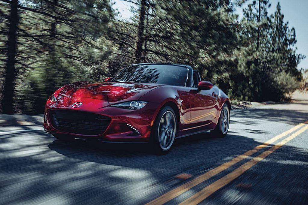 2019新年式Mazda MX-5在台開賣,除搭載動力更強的SKYACTIV-G...